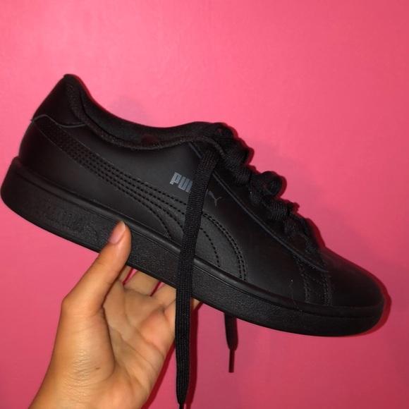 Puma Grade School Kids Casual Shoe